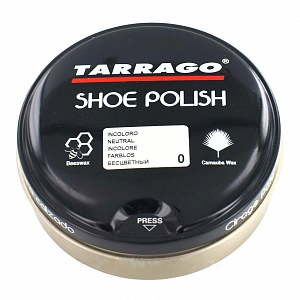 2Картинка Tarrago Shoe Polish Neutral