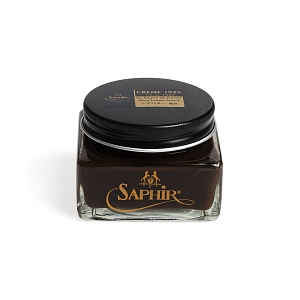 2Картинка Saphir Medaille D'or Pommadier Dark Brown