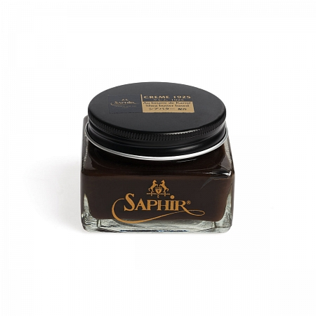 Saphir Medaille D'or Pommadier Dark Brown