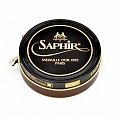 Saphir Medaille D'or Pate De Luxe, 100ml Medium Brown