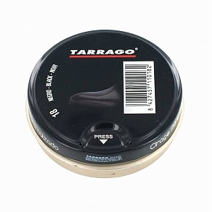 2Картинка Tarrago Shoe Polish Black