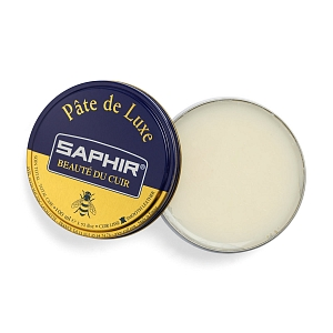 3Картинка Saphir Pate De Luxe, 100ml Neutral