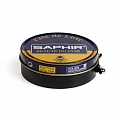 Saphir Pate De Luxe, 50ml Black
